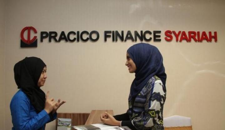 OJK Cabut Izin Usaha Pracico Multi Finance
