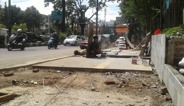 Foto Berita 92.377 Bidang Tanah di Bandung Belum Memiliki Sertifikat
