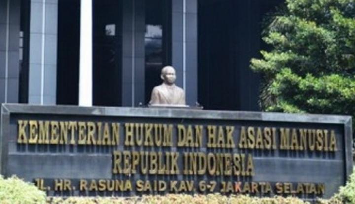Indonesia-Georgia Kerja Sama Pelayanan Lembaga Pemasyarakatan - Warta Ekonomi