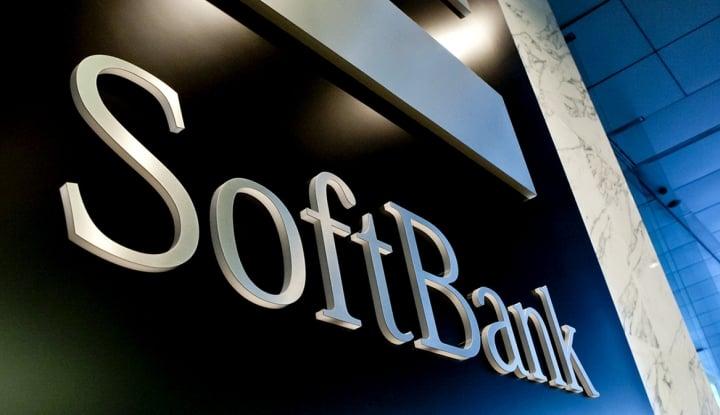 Mayoritas Portofolio SoftBank Merugi, Investasinya di China Bakal Jadi Penyelamat