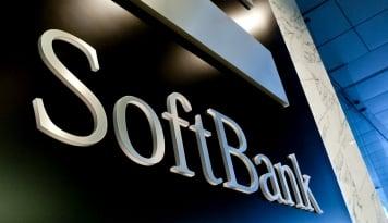 Foto Waduh! Softbank Diprediksi Catat Penurunan Laba