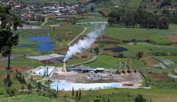 Foto Geo Dipa Energi Dinilai Tak Melanggar Hukum