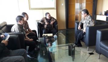 Foto Rudiantara: Saya Pasti Hadiri HPN 2017 di Ambon