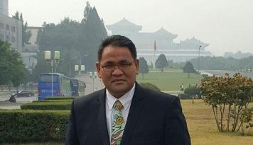 Foto PWI Jajaki Kunjungan Jurnalistik ke Korea Utara