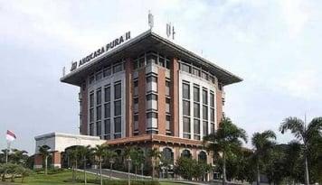 Foto AP II Berencana Bangun Empat Hotel Bandara