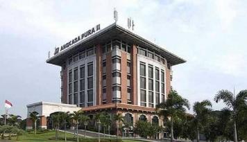 Foto Obligasi Angkasa Pura II Raih Peringkat AAA