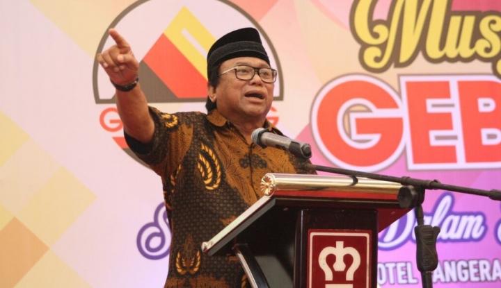 Foto Berita Bawaslu Minta Nama OSO Dicantumkan, Sikap KPU?
