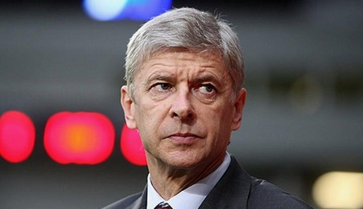 Arsene Wenger Kesal ke Arsenal Gara-Gara...