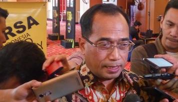 Foto Bandara Solo- Yogyakarta Tahun Depan Tersambung