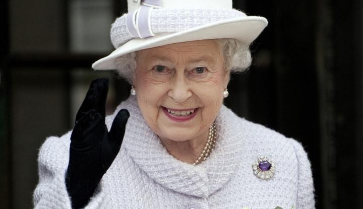Foto Berita Pangeran Charles Gantikan Ratu Elizabeth Pimpin Persemakmuran