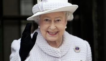 Foto Sah, Ratu Elizabeth Tunjuk Pangeran Charles Pimpin Persemakmuran