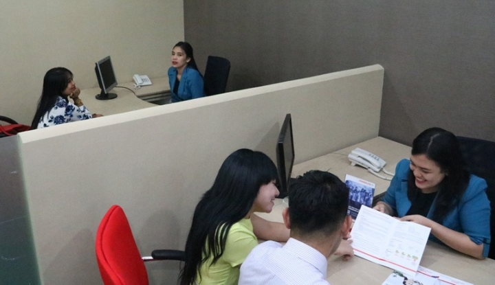 Foto Berita Tak Sukses di Pembiayaan, Magna Finance Siap Pindah Haluan