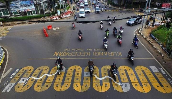 Tol Dalam Kota Bandung Segera Direalisasikan - Warta Ekonomi