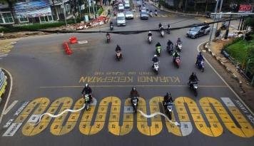 Foto Bandung Kota Super Macet, ini Nih Alasannya...