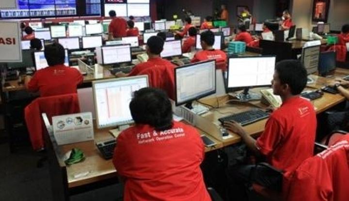 Foto Berita Telkomsel Prediksi Trafik Data Bakal Melonjak Hingga 112 Persen Saat Lebaran