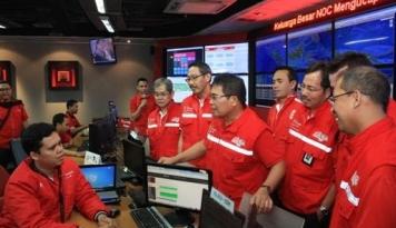 Foto Telkomsel Klaim Layanan 4G LTE Mencakup Seluruh Sumatra