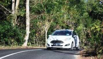 Foto Mobil Ini Bisa Deteksi Mood Pengemudi