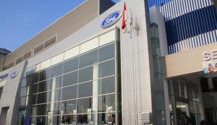 Foto Berita Ford-Toyota Bersinergi Luncurkan Pesaing Android Auto dan Apple CarPlay