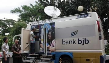 Foto Bank BJB Gandeng Asuransi Sinarmas