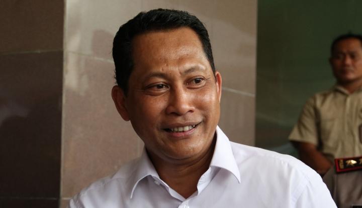 Foto Berita Buwas Minta Anies Tutup 36 Diskotek di Jakarta