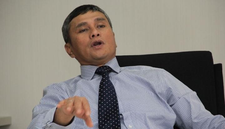 Foto Berita Soal Bumiputera, OJK Bantah Langgar UU dan Salahgunakan Wewenang