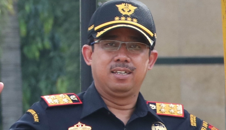 Foto Berita DJBC Bakal Maksimalkan Penerimaan Negara Lewat Tarif Cukai Tembakau