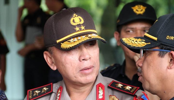 Foto Berita Kemendagri Lantik Polisi Jadi Pjs Gubernur, DPR Curiga ada Politisasi