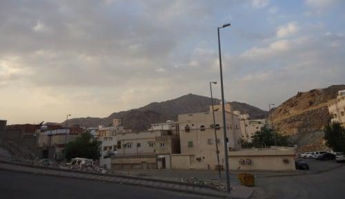 Foto Tingkatkan Keamanan, Arab Saudi Tampung Ratusan Pasukan AS