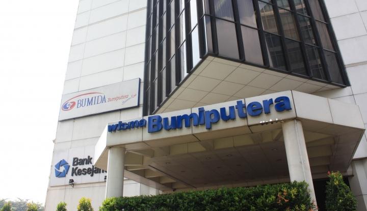 Komisi XI Bentuk Panja Penyelematan AJB Bumiputera - Warta Ekonomi