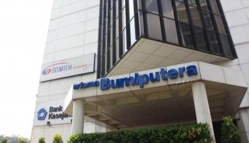 Foto Bumiputera Jual Aset Kembalikan Dana Investor Rp436 Miliar
