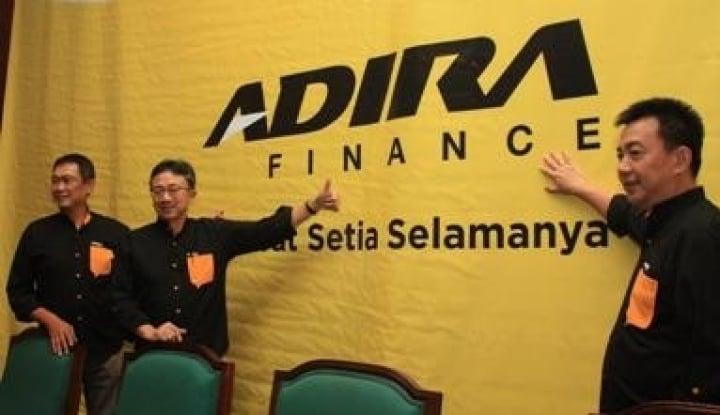 Foto Berita Adira Finance Tawarkan Pembiayaan Pendidikan Murah di Semarang