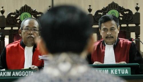 Foto IKAHI Keluhkan Permasalahan Ini kepada Jokowi