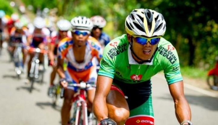 Foto Berita 18 Negara Dipastikan Ikut Tour de Lombok