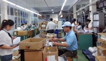 Foto DPR Minta BUMN Utamakan Pekerja Lokal