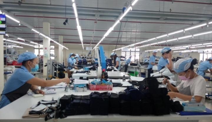 Foto Berita Tiongkok Ingin Jadikan Indonesia Basis Produksi Manufaktur