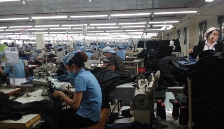 Foto Berita Kemenperin Klaim Pengawasan TKA Kawasan Industri Sudah Ketat