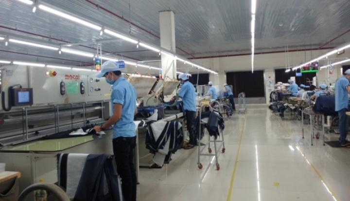 Foto Berita Insentif Pengusaha Kawasan Industri Diharapkan Gaet Investasi
