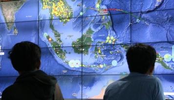 Waspada! DKI Jakarta dan Sekitarnya Akan Dilanda ... Hari Ini