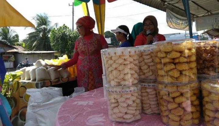 Foto Berita Produksi IKM di Manado Diproyeksi Tumbuh 80%