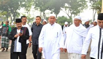 Foto TKA Ilegal Jadi Prioritas Ancaman Keamanan di Jabar
