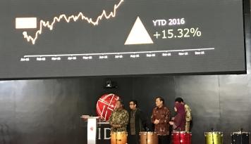 Foto Gerindra: Rakyat Tak Tahu Apa Arti Pertumbuhan Ekonomi 5 Persen