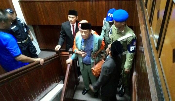 Foto Berita Pelantikan Pejabat Balikpapan Gaduh, Seorang Pejabat Menolak Dilantik