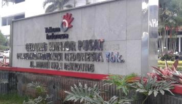 Foto Telkom Garap Digitalisasi Lima Sektor di Jatim
