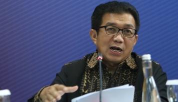 Foto OJK Imbau Perbankan Terapkan Manajemen Cegah