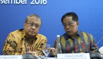 Foto OJK Dorong Pemda Jambi Terbitkan Obligasi