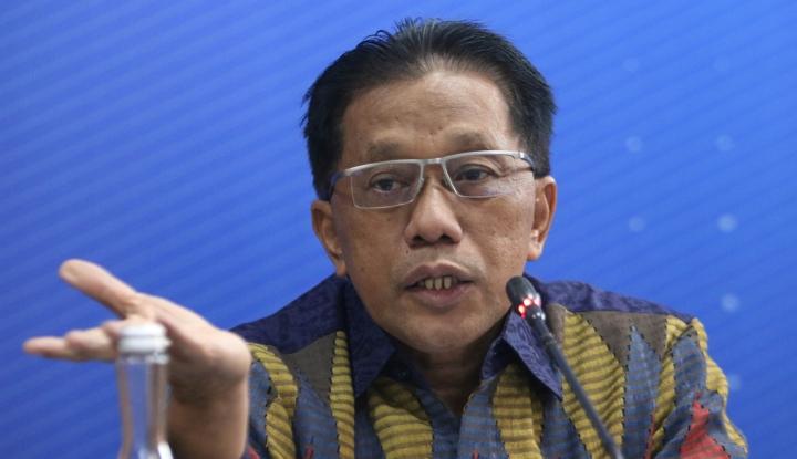 Foto Berita Firdaus Nilai Peraturan OJK Bantu Turunkan Defisit Reasuransi