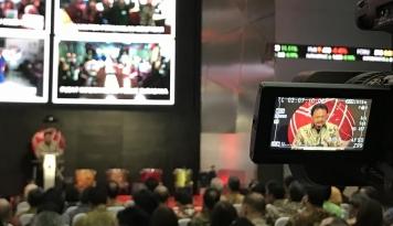 Foto Bos BEI: Revisi Aturan Marjin Tingkatkan MKBD