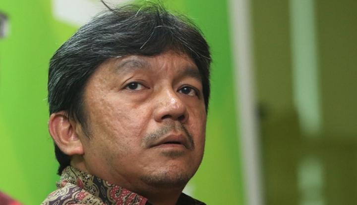Foto Berita Sikap Ksatria CEO Citilink