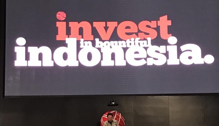 Foto Berita Ingin Kembangkan Bisnis, KML Bakal Masuk Bursa Tahun Ini
