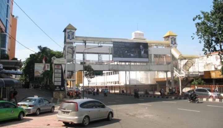 Foto Berita Pemkot Surabaya Siap Bangun Rusunawa, Ini Lokasinya